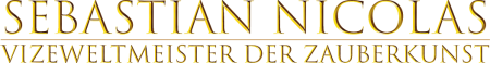 Sebastian Nicolas Logo